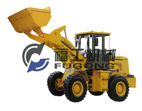 FUG920装载机